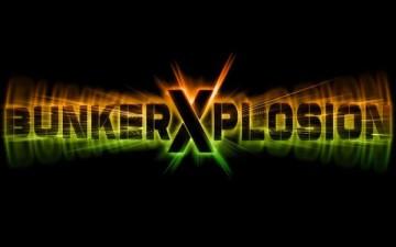 BunkerXplosion Silvester im Kulturbunker