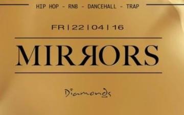 MIRЯORS im Diamonds Club Köln