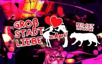 Die Singleparty in Köln - Red Cat Lounge