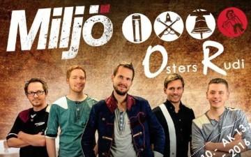 MILJÖ - Kneipenkonzert im Osters Rudi