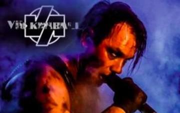 Völkerball - A tribute to Rammstein in der Essigfabrik