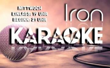 Iron's Karaoke Night