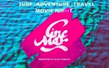 Cine Mar - Movie Night: Given