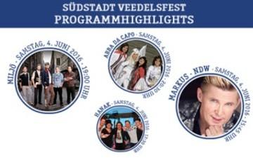 Veedelsfest Kölner Südstadt