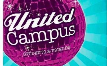 United Campus Party im Cent Club