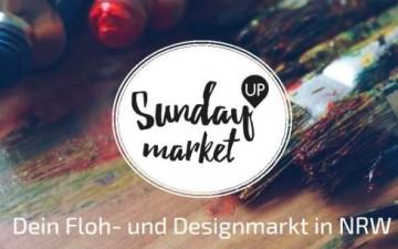 Sunday Upmarket in der Pattenhalle Ehrenfeld