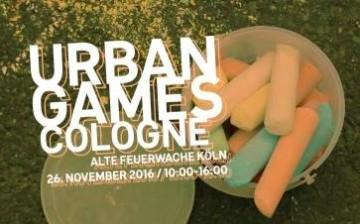 Urban Games in der Alten Feuerwache