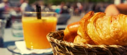 Brunch und Frühstück Köln