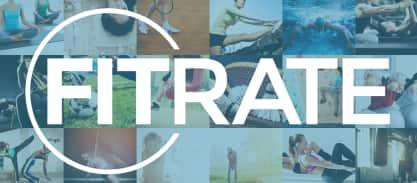 FITrate – Die Flatrate-Mitgliedschaft für 40 Sportarten