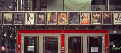 5 Open Air Kinos in Köln: Filme schauen unter dem Sternenhimmel
