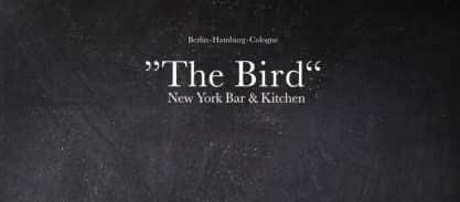 """""""The Bird"""" – weitaus mehr als ein ausgestreckter Mittelfinger"""