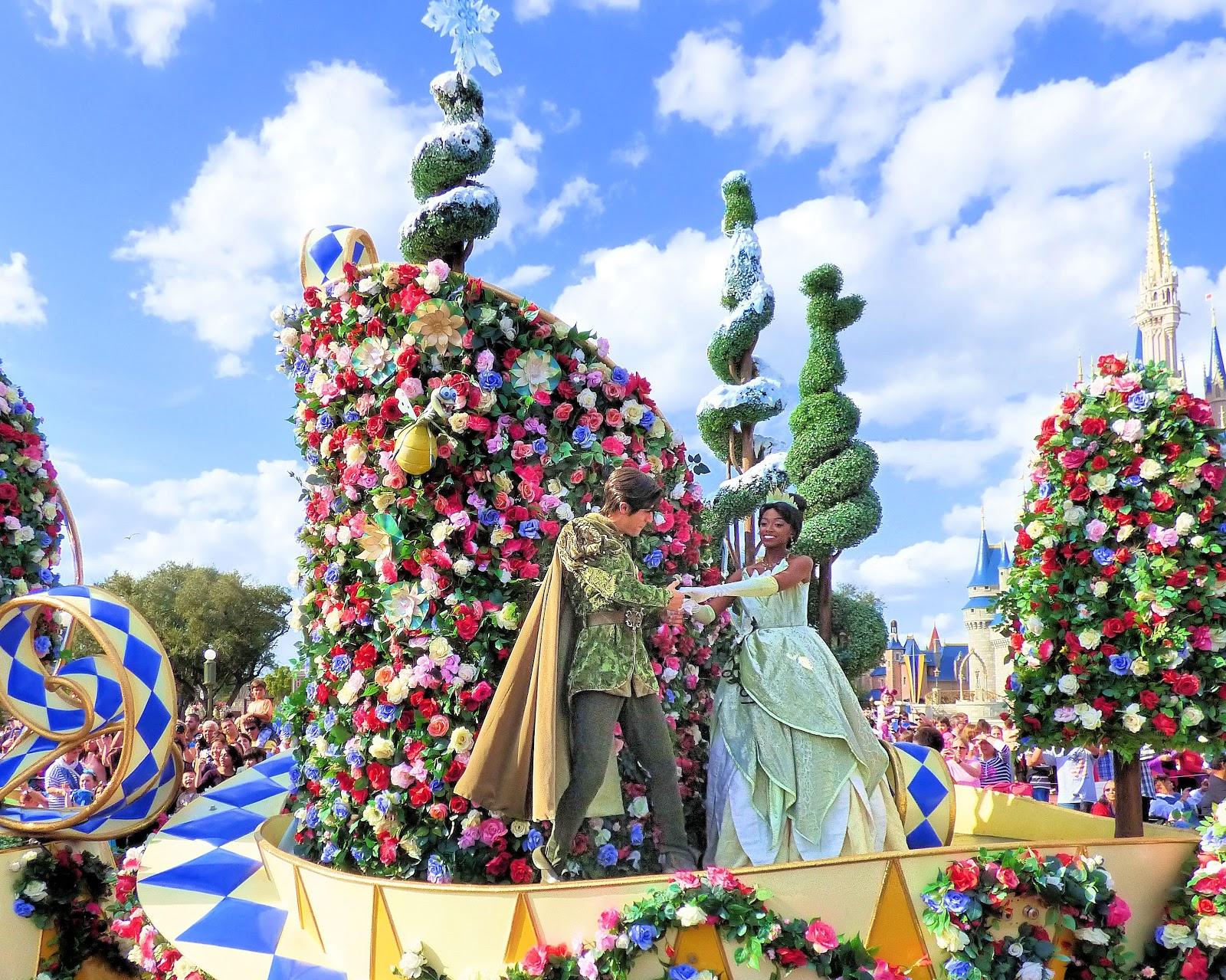 4. La princesa y el sapo