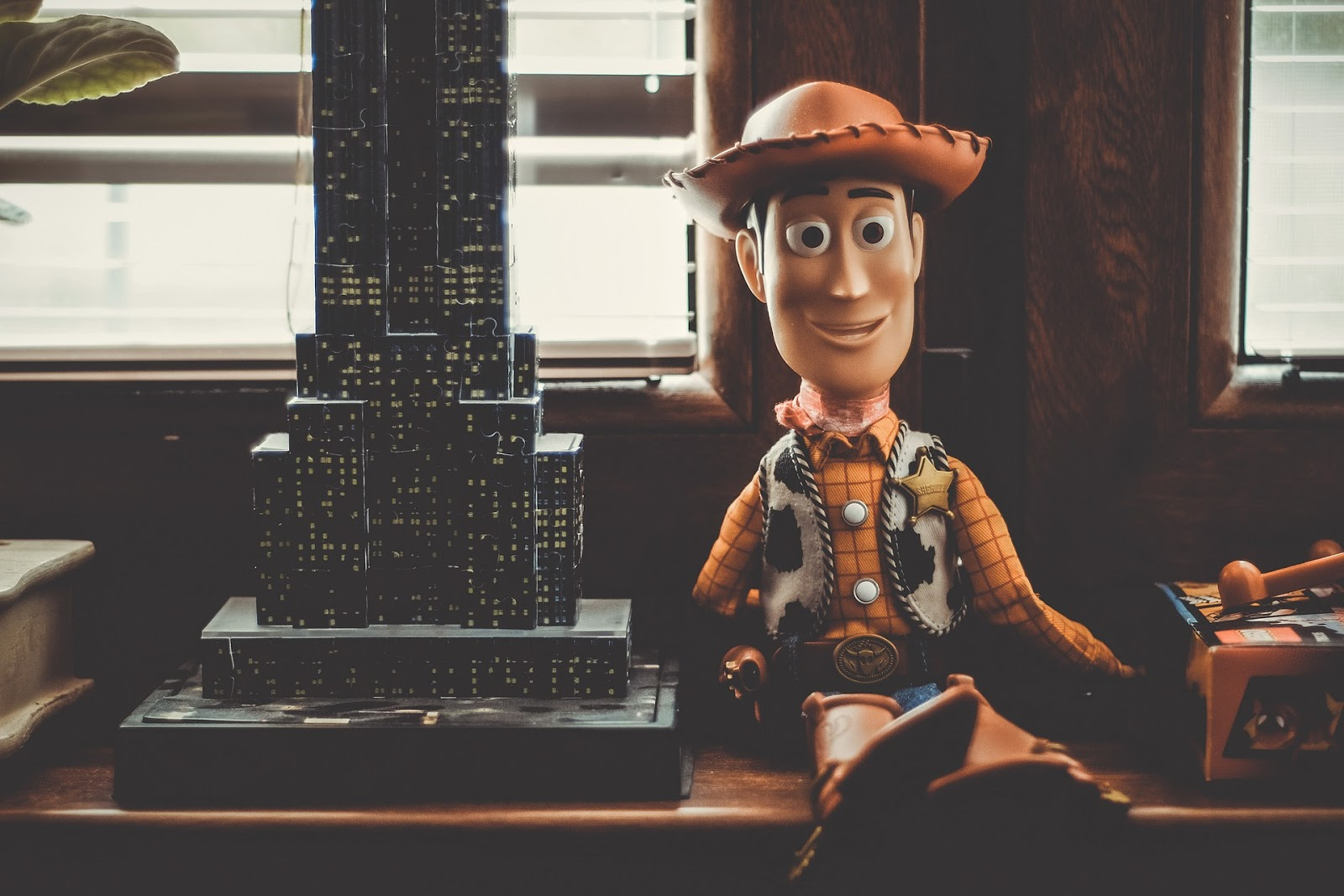 5. Toy Story