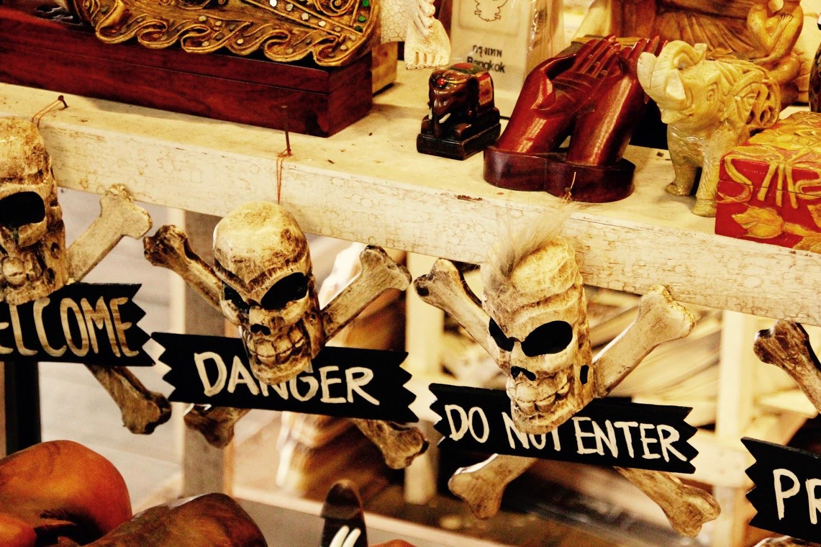 Museo de Brujas Salem, Estados Unidos