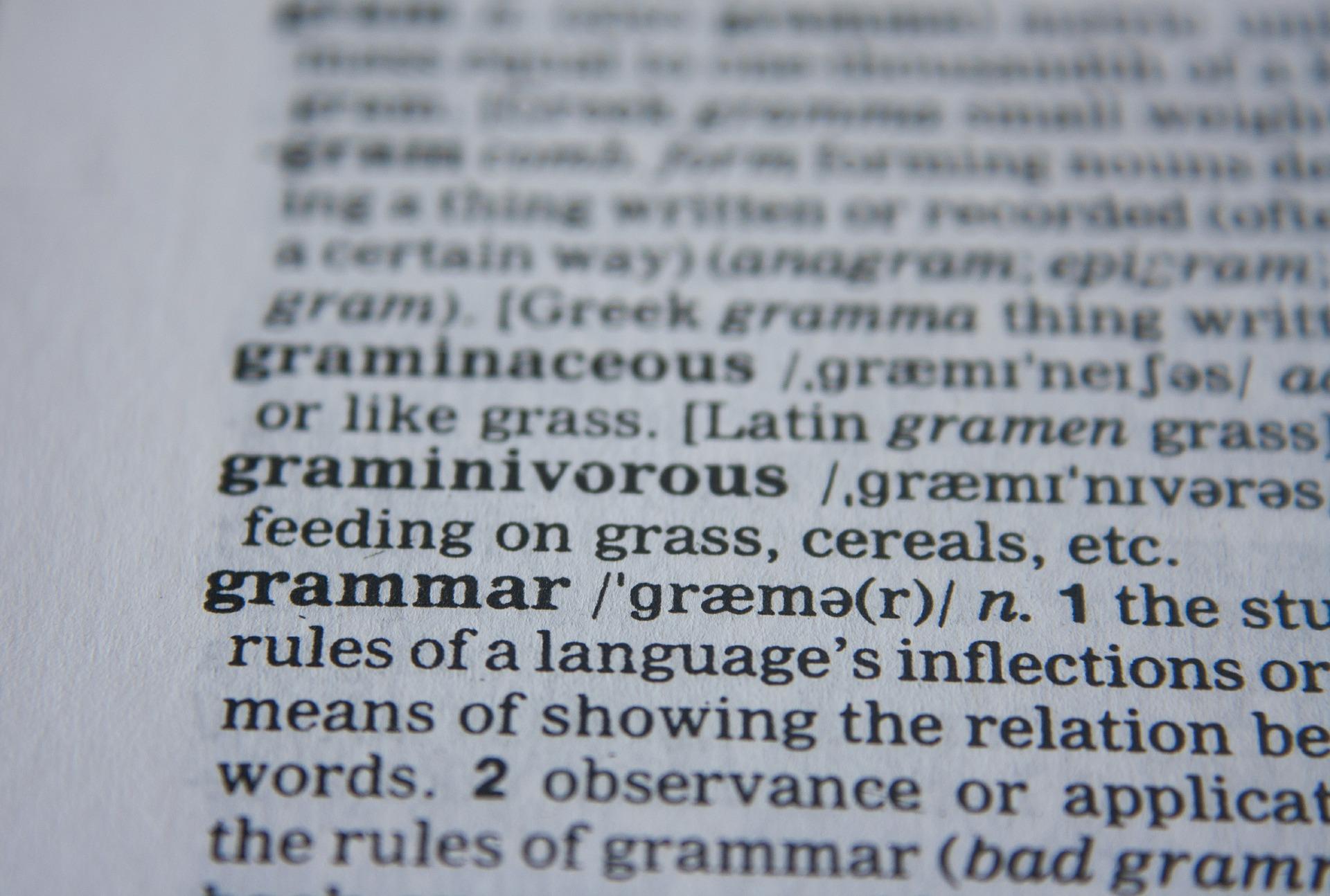Aprende una nueva palabra cada día