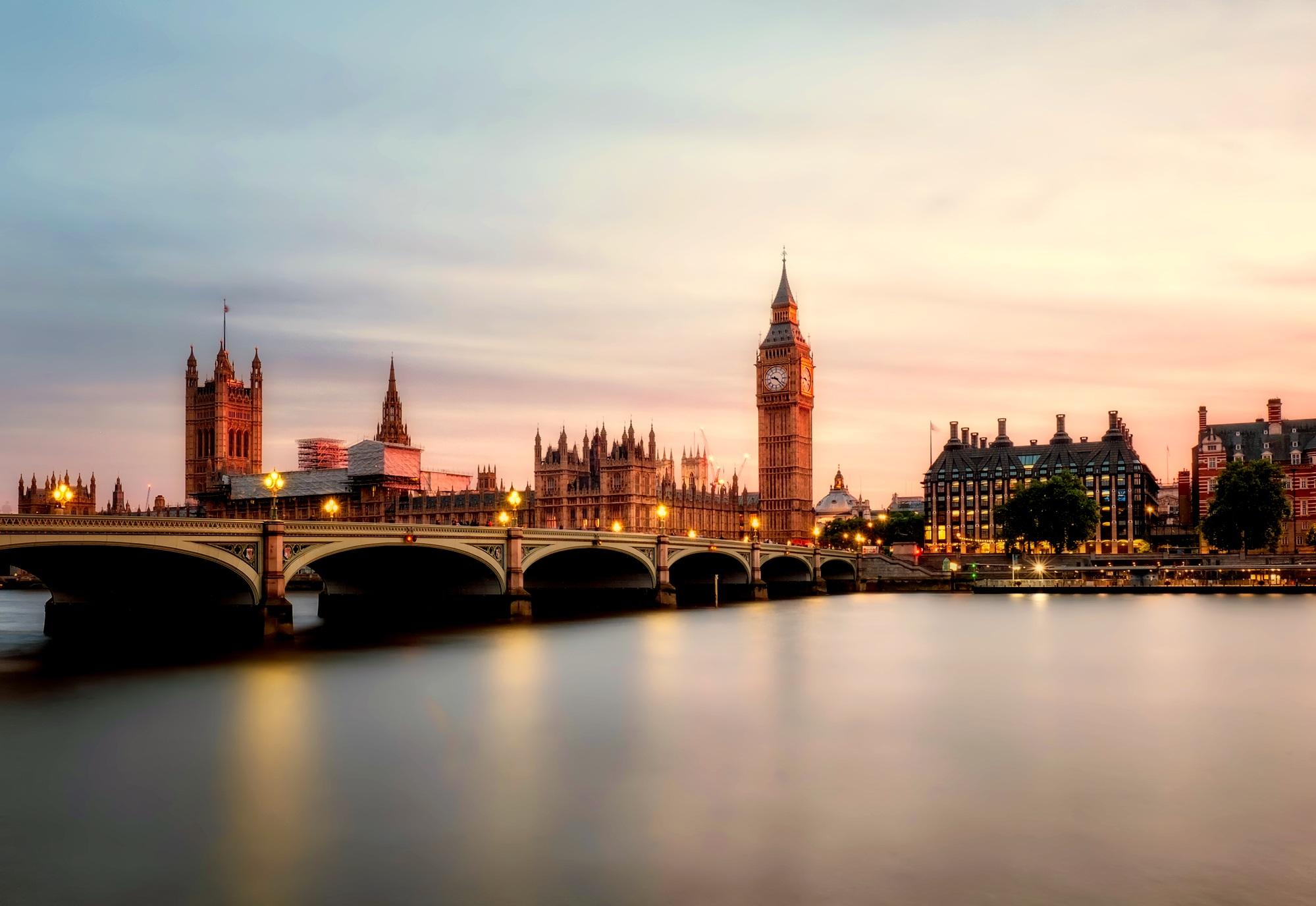1. Reino Unido