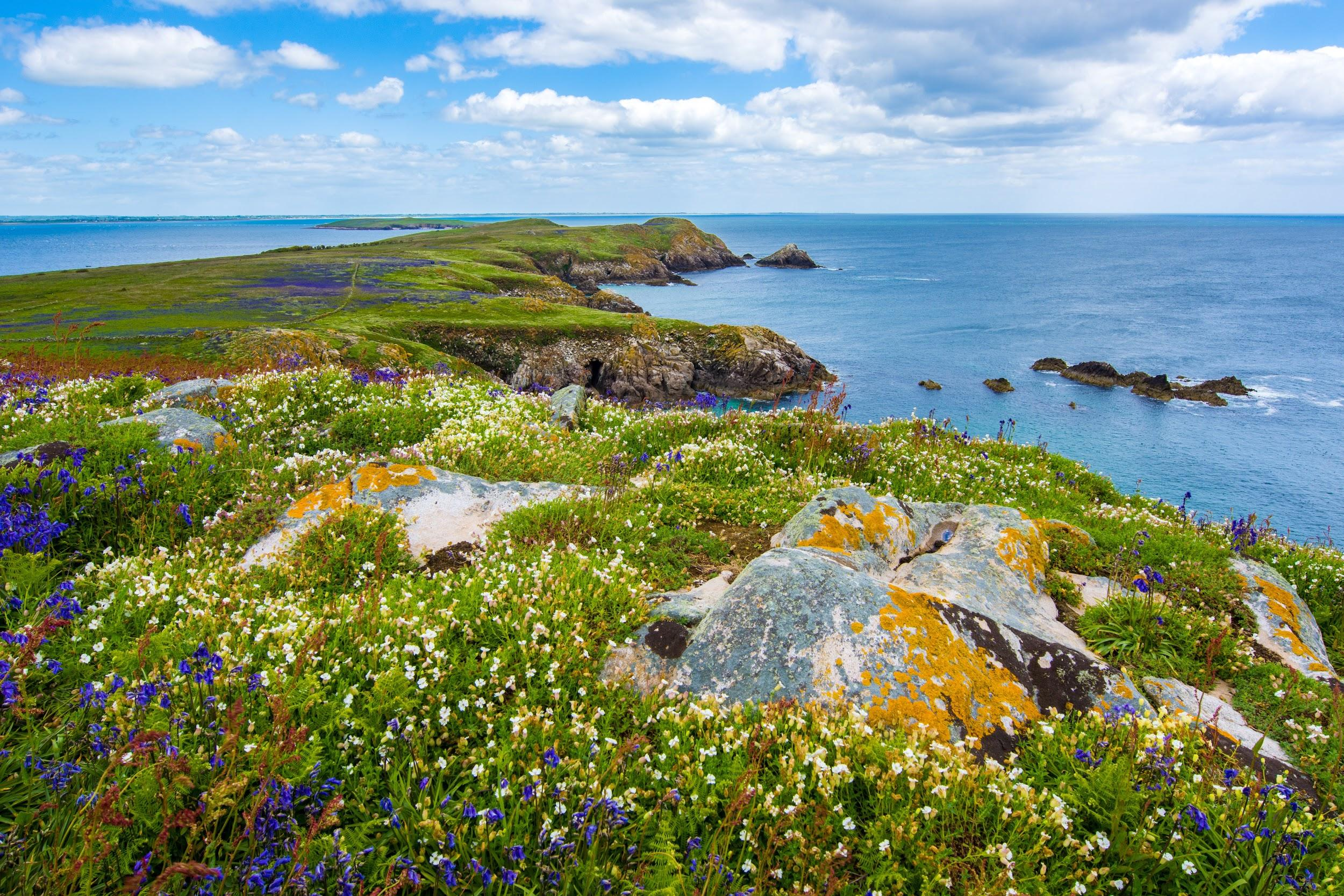 6. Irlanda