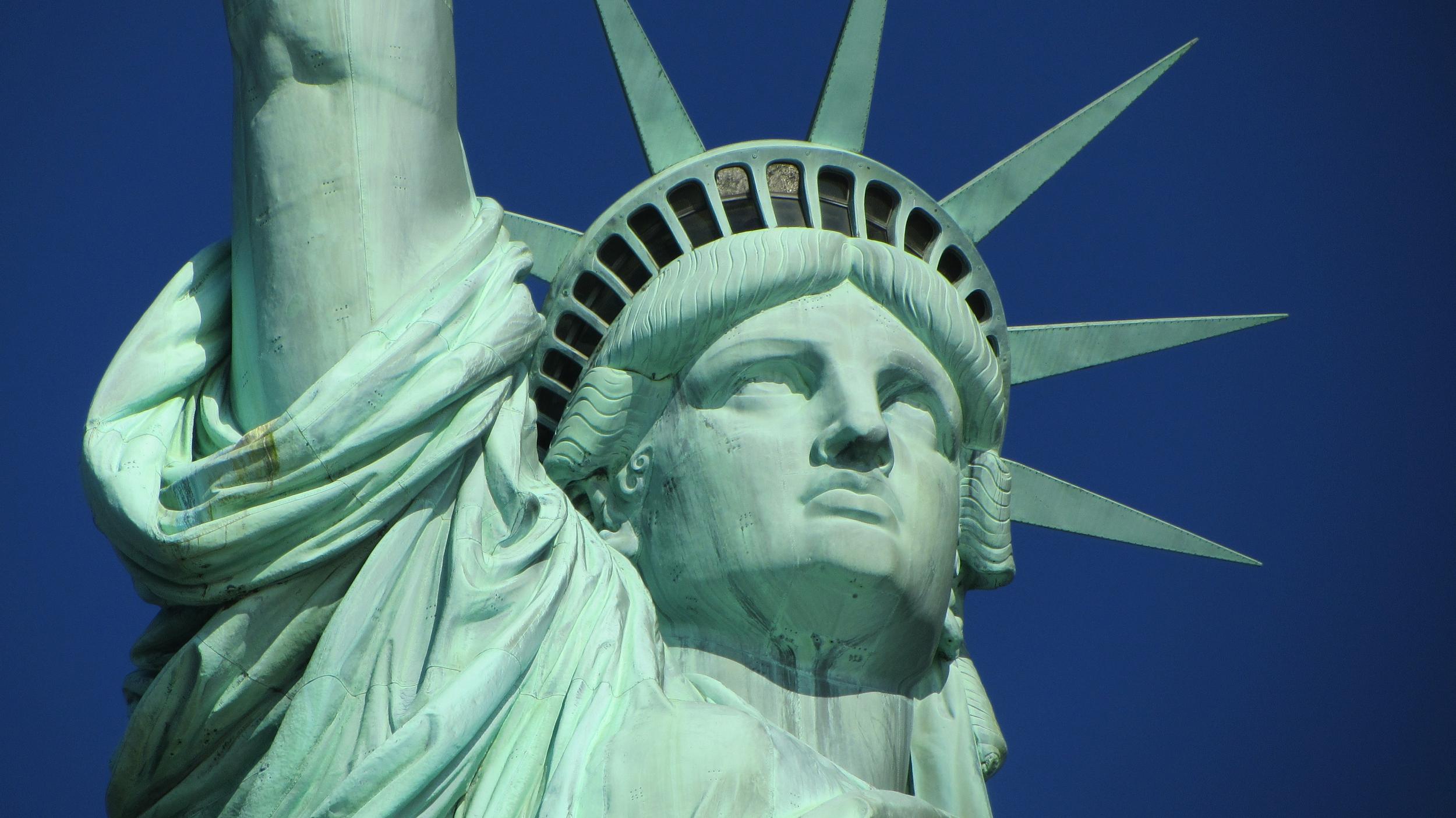 2. Estados Unidos