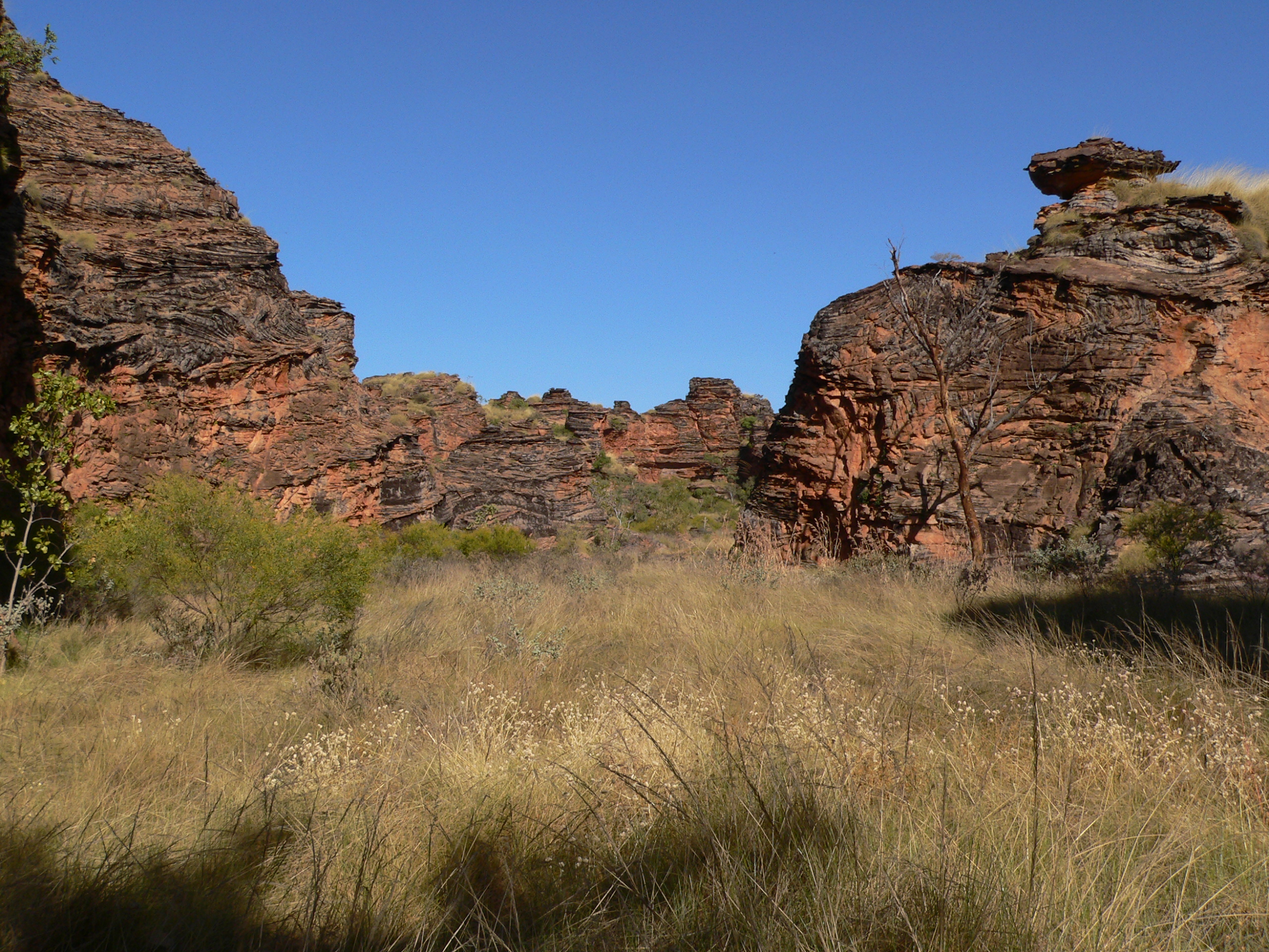 Mirima National Park, Western Australia