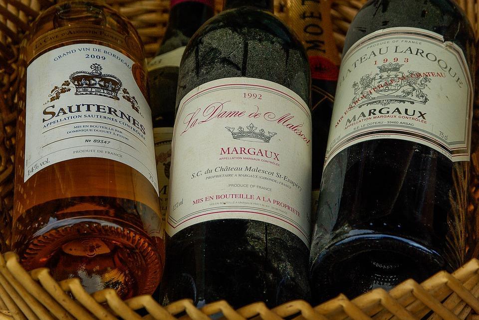 Bordeaux o Burdeos
