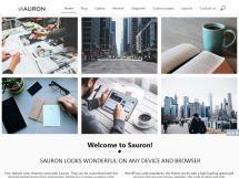 sauron-theme