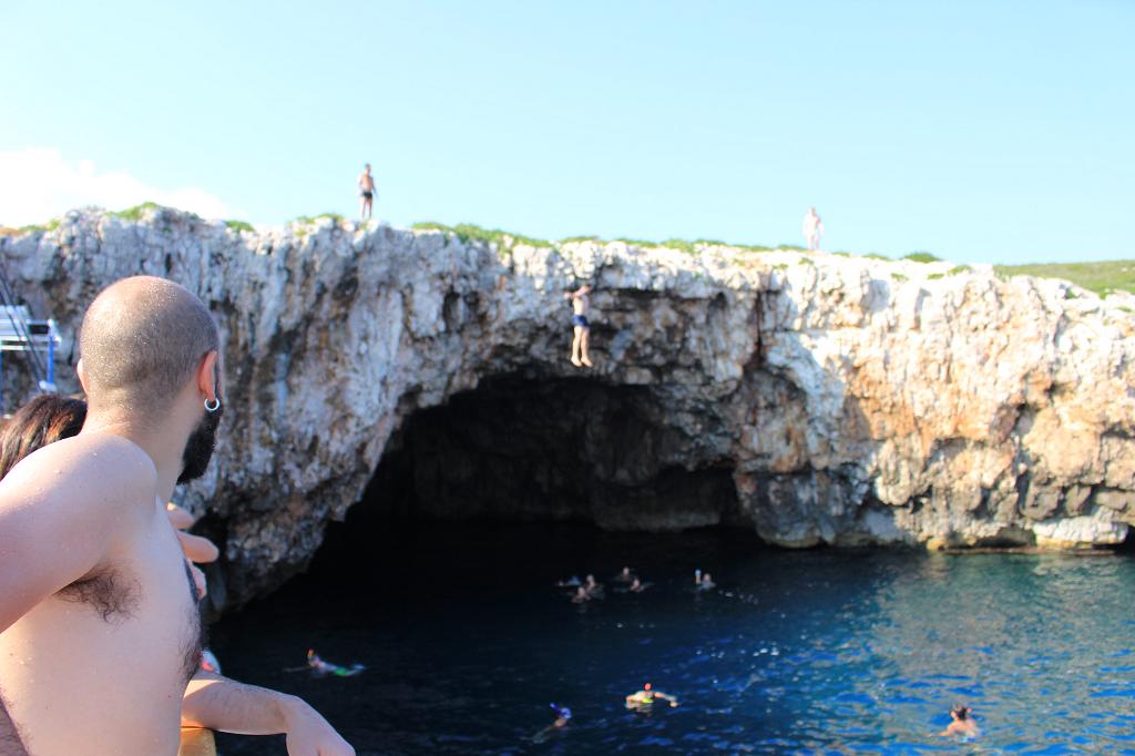 Grotta_verde_Vis_1_ggeyqv Gli ultimi due giorni del mio viaggio in Croazia