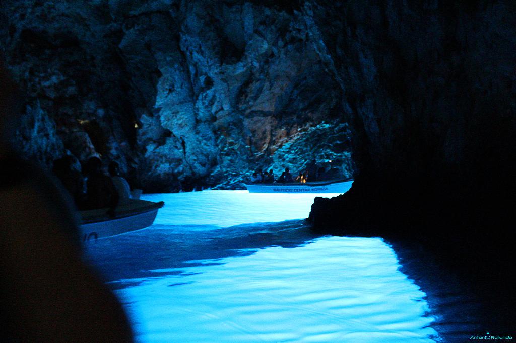 Grotta_blu_3_tbagsu Gli ultimi due giorni del mio viaggio in Croazia