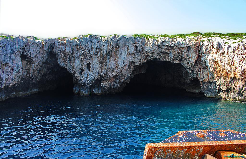 Grotta_verde_Vis_2_ez6v4v Gli ultimi due giorni del mio viaggio in Croazia