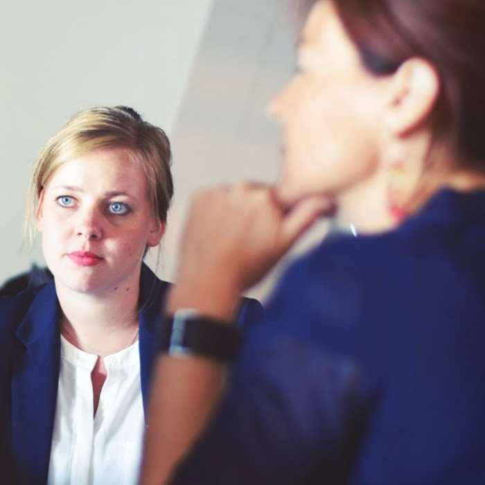Így viselkedj az állásinterjú során!