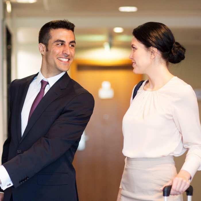 Small talk: a kapcsolatépítés fontossága