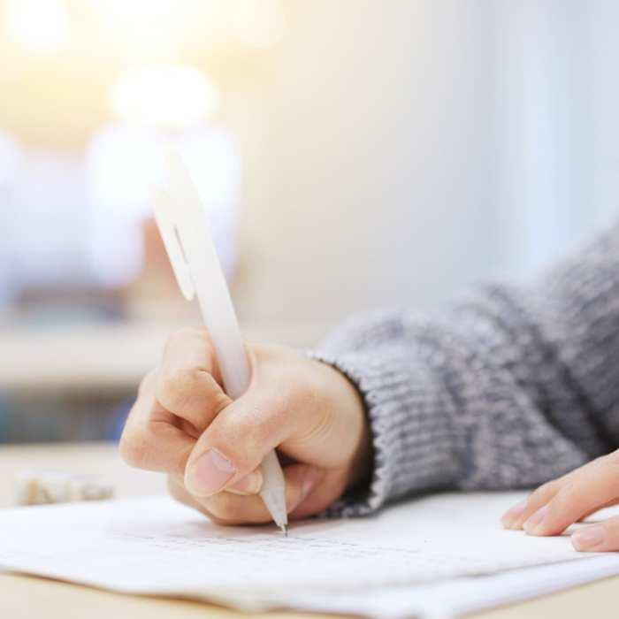 Tippek a kézzel írott önéletrajzokhoz