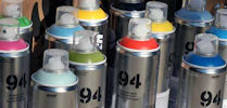 Graffiti paint sale