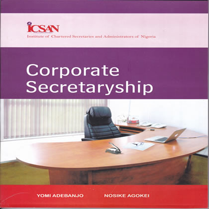 Corporate Secretaryship