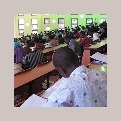 Examination Venues
