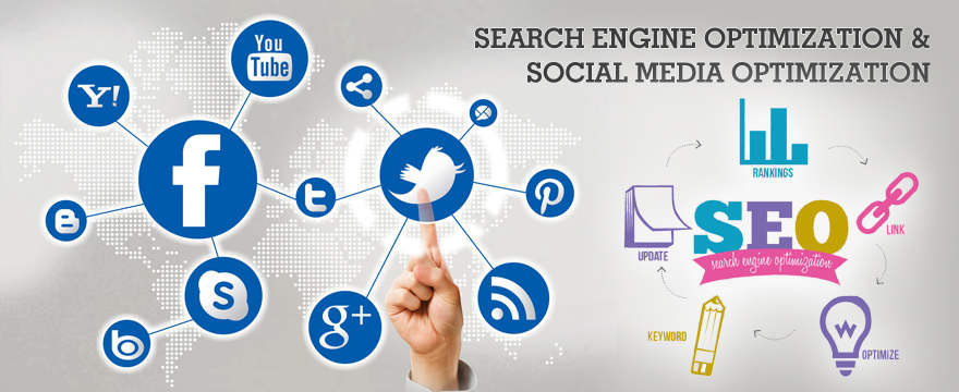 SMO - Social Media Optimization