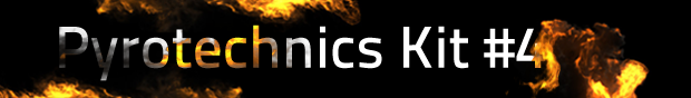 Pyrotechnics Kit #4