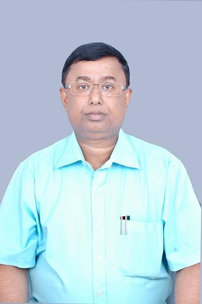 Mr. Jibon Krishna Banerjee