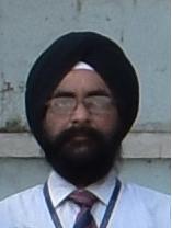 Mr.Kiran Pal Singh