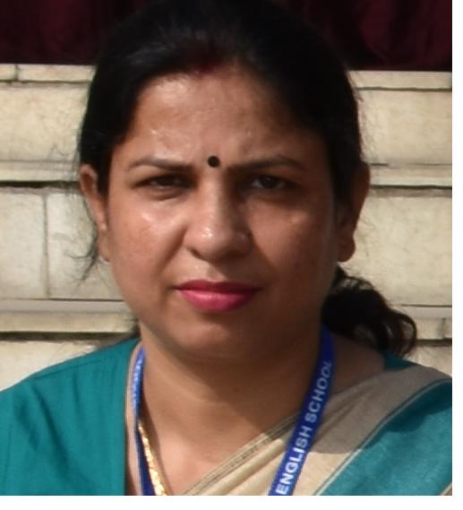 Ms.Kanika Sinha