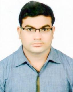 Mr.Ashish Kumar Jaiswal