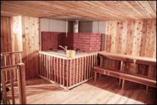Russian Sauna in Toronto