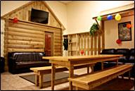 Welcome to Toronto Russian Sauna