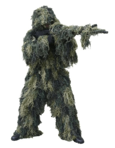 red rock sniper ghillie suit