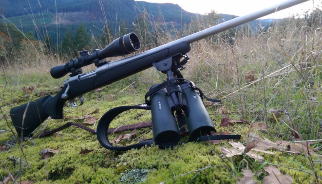Best binocular for hunting on a budget