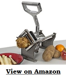 french fry cutter amazon
