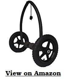 Trailtrekker kayak cart
