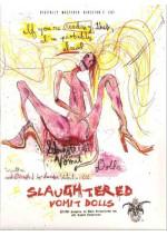 Slaughtered Vomit Dolls (原題)