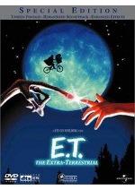 E.T. 20周年アニバーサリー特別版