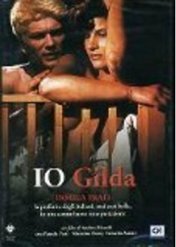 ギルダ/暗黒街の情婦