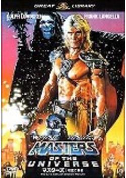 マスターズ/超空の覇者